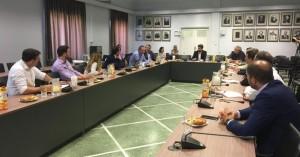 Ευρεία σύσκεψη στον Δήμο Χανίων για τις πτήσεις - Πώς θα ανακάμψει φέτος ο τουρισμός