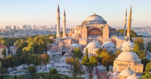 Αγία Σοφία: Τα επικρατέστερα σενάρια – Πώς θα κινηθεί ο Ερντογάν