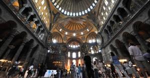 Επιστολή του προέδρου της ΚΕΔΕ στον δήμαρχο Κωνσταντινούπολης για την Αγιά Σοφιά