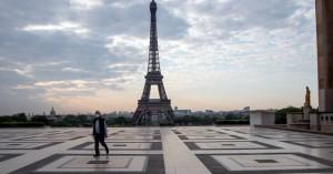 Η επιδημία της Covid-19 είναι πλέον «ελεγχόμενη» στη Γαλλία