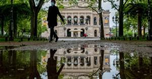 Ικανοποιημένοι οι Γερμανοί από το έργο της κυβέρνησης τους