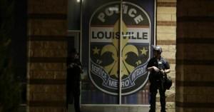 Δημοφιλής εστιάτορας ο νεκρός από αστυνομικά πυρά στο Κεντάκι