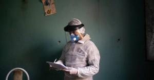 Καμπανάκι ΠΟΥ: Ο κορονοϊός θα τελειώσει όταν δεν θα υπάρχει πουθενά στον κόσμο