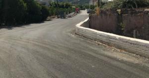 Ολοκληρώθηκε η ανακατασκευή συνδετήριου δρόμου Σκινέ-Φουρνέ