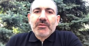 Θετικός στον κορωνοϊό ο πρωθυπουργός της Αρμενίας