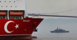 Απτόητη η Τουρκία, χωρίς τέλος οι προκλήσεις: Προχωράμε με τις γεωτρήσεις μας