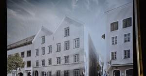 Αυστρία: Αστυνομικό τμήμα θα γίνει το πατρικό του Χίτλερ