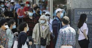 Υποχρεωτική η χρήση μάσκας στα ΚΕΠ του Δήμου Γόρτυνας