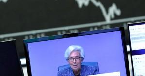 Η Λαγκάρντ απογείωσε το ευρώ!