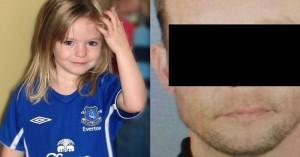 Γερμανοί εισαγγελείς: Θεωρούμε τη Μαντλίν νεκρή - Στη δημοσιότητα φωτο του υπόπτου