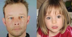 Υπόθεση Μαντλίν: Εξετάζεται και 3η εξαφάνιση που ίσως σχετίζεται με τον Γερμανό παιδόφιλο
