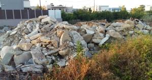 Η νέα «χωματερή» στη Σούδα, ποιος ευθύνεται γι' αυτήν και ο δήμος που είναι στον κόσμο του