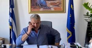 Μήνυση από το Δήμαρχο Φαιστού για καταπάτηση δημόσιας περιουσίας