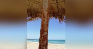 Χρέωσαν χρυσάφι ομπρέλα και ξαπλώστρες σε γνωστή παραλία των Χανίων (φωτο)