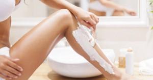 Πώς να γλιτώσεις από τα σπυράκια μετά το ξύρισμα