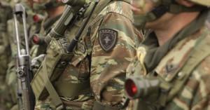 Θετικός σε κορωνοϊό βρέθηκε οπλίτης σε στρατόπεδο