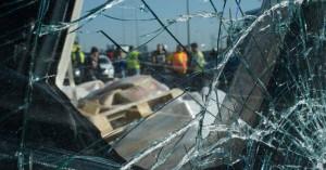 Τραγωδία για οικογένεια: Νεκρός σε τροχαίο ο πατέρας, στην άσφαλτο είχε χαθεί και ο γιος