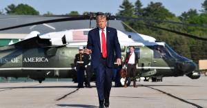 Πολιτική θύελλα για τον Τραμπ - Δεν θα τον στηρίξουν Μπους και Ρόμνεϊ στις εκλογές
