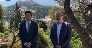 Το Εθνικό Αστεροσκοπείο Αθηνών ρίχνεται στη μάχη για την κλιματική κρίση