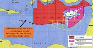 Τουρκία: Έβγαλε χάρτες με την «υφαλοκρηπίδα της» να αγγίζει σε Κρήτη και Ρόδο