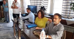 Το υγειονομικό πρωτόκολλο των επιχειρήσεων σε σύσκεψη στον Δήμο Καντάνου Σελίνου