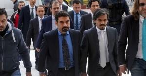 Αποστολάκης: Κάναμε προσπάθεια να στείλουμε πίσω τους 8 Τούρκους αξιωματικούς