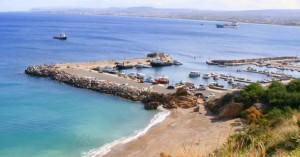 323.201€ για Βελτίωση των Λιμενικών Υποδομών στον Δήμο Μαλεβιζίου