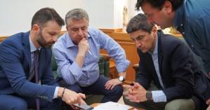 Υπεγράφη μνημόνιο συνεργασίας ανάμεσα σε Περιφέρεια - ΓΓΑ
