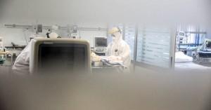 ΕΚΠΑ: Ο αριθμός θανάτων που αποδίδονται στον κορωνοϊό είναι πιθανότατα υποτιμημένος