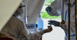 Ανησυχία για την αύξηση των κρουσμάτων κορονοϊού στην Κοζάνη