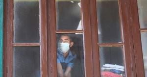 Αυξάνονται δραματικά τα κρούσματα κορωνοϊού στην Ινδία