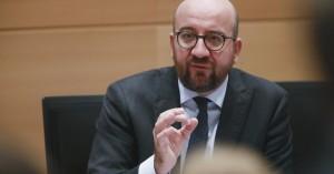 Μισέλ: Κάτω από 1,1 τρισεκ. ευρώ ο επόμενος προϋπολογισμός της Ευρωπαϊκής Ένωσης