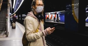 Ανησυχία για τον κορονοϊό: 160.000 κρούσματα την ημέρα παγκοσμίως την τελευταία εβδομάδα