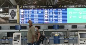 Η Ελλάδα κλείνει τα σύνορα για τους Σέρβους