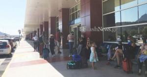 Το πρώτο Σαββατοκύριακο με 23 πτήσεις εξωτερικού στα Χανιά