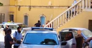 Τώρα - Στα δικαστήρια Χανίων οι επτά συλληφθέντες τους σκάφους της Παλαιόχωρας (φωτο)