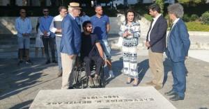 Γιάννα Αγγελοπούλου Δασκαλάκη: «Είμαι περήφανη που είμαι στα Χανιά» (φωτο)