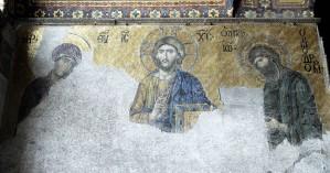 Τι θα κάνουν οι Τούρκοι με τις τοιχογραφίες και τα ψηφιδωτά της Αγίας Σοφίας