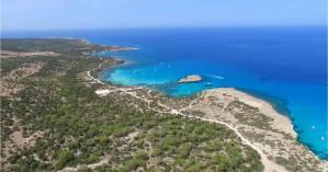 Κύπρος: Ζευγάρι Ελλήνων έπεσε από γκρεμό στον Ακάμα