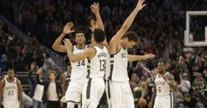 Συναγερμός στο NBA: Εκλεισαν οι εγκαταστάσεις των Μιλγουόκι Μπακς λόγω κορωνοϊού