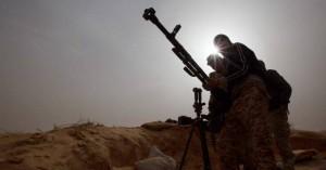 Το λιβυκό κοινοβούλιο εγκρίνει στρατιωτική επέμβαση από την Αίγυπτο σε περίπτωση «απειλής»