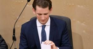 Κουρτς: Κοντά σε λύση για τον προϋπολογισμό της ΕΕ, «δυσκολίες» στο Ταμείο Ανάκαμψης