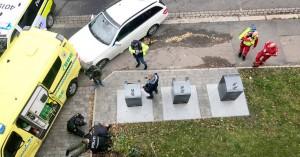 Επίθεση με μαχαίρι στη Νορβηγία, νεκρή μία γυναίκα