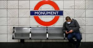 Βρετανία: Εξετάζεται σύσταση για μάσκα σε όλους τους δημόσιους χώρους και τα γραφεία