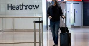 Τέλος από τις 10 Ιουλίου στη Βρετανία η υποχρεωτική καραντίνα των ταξιδιωτών