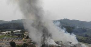 Τουλάχιστον 4 οι νεκροί από την έκρηξη σε εργοστάσιο πυροτεχνημάτων στην Τουρκία