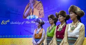 Με δίσκο με διδαχές του και μουσική επένδυση γιορτάζει τα 85α γενέθλιά του ο Δαλάι Λάμα