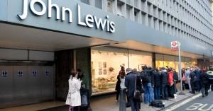 Μεγάλη αλυσίδα καταστημάτων κλείνει οκτώ καταστήματα