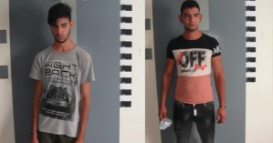 Στη δημοσιότητα οι φωτο των κατηγορουμένων για απόπειρα αρπαγής του 14χρονου στον Πύργο