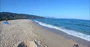 Πνίγηκε 79χρονη στη θάλασσα της Ασπροβάλτας